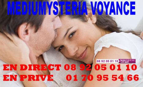 Voyance sans CB par Telephone ~ Cabinet Mediumysteria Voyance 363ed600e74b